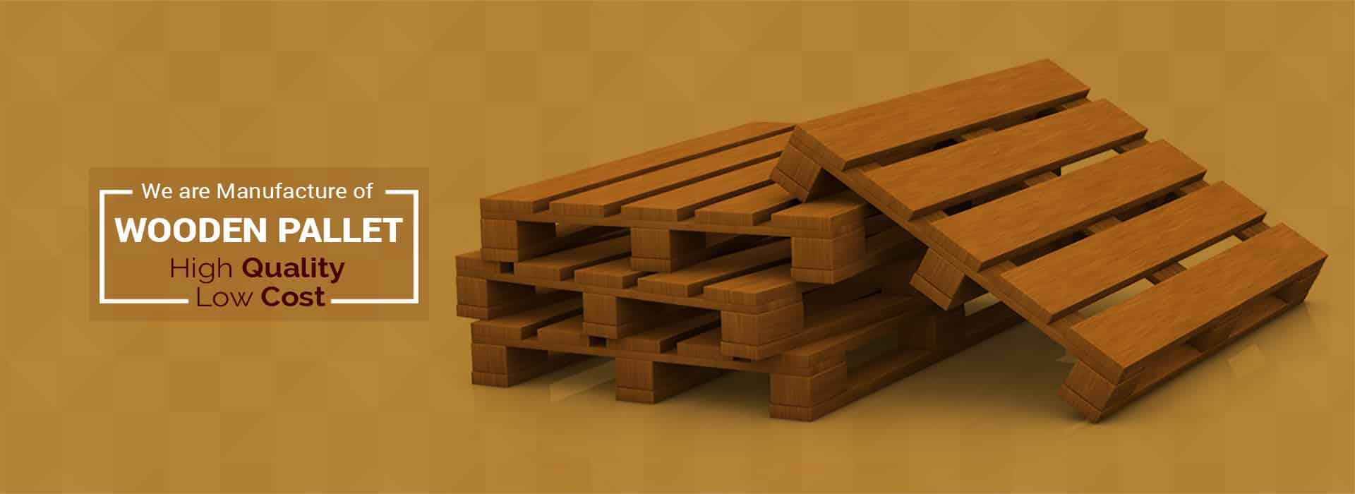 Wooden Box Supplier in India - Mumbai, Delhi
