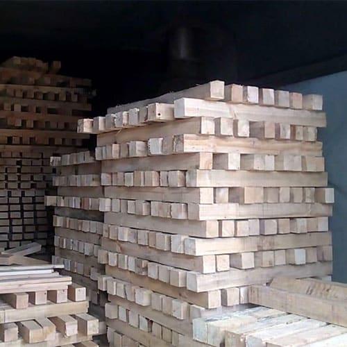 #alt_tagexport wooden pallets & boxes Vadodara, Gujarat
