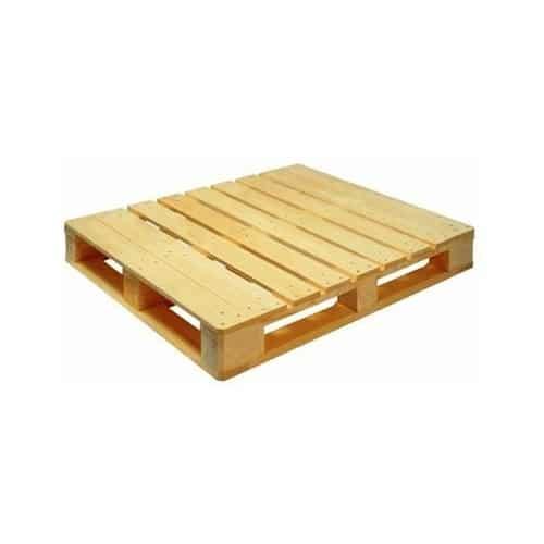 four way wooden pallet manufacturer in gujarat
